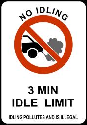 idle limit